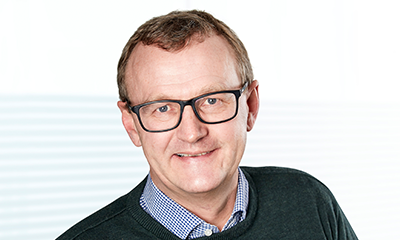 Badelement - Hans Henrik Nielsen