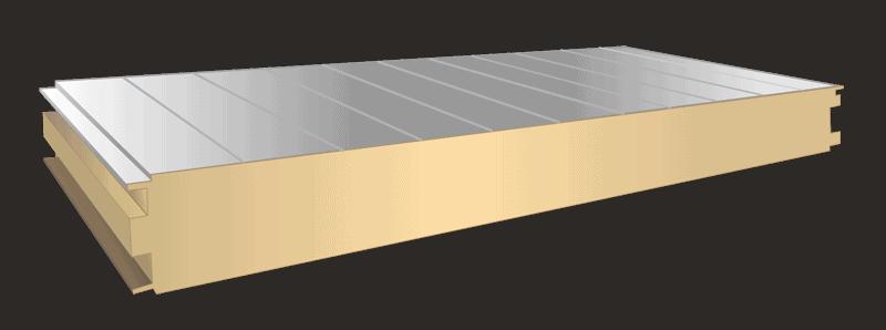 Pir skumisolasjon - sandwich plade - Badelement lätta badrumsmoduler